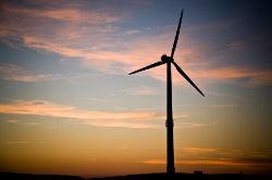Leasing elektrowni wiatrowych